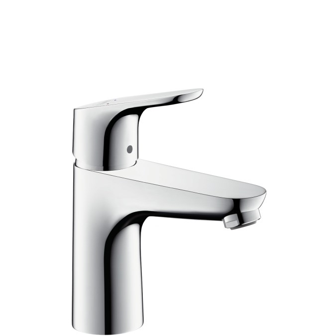 hans grohe 100